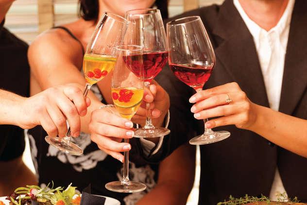 Host Liquor Liability and You