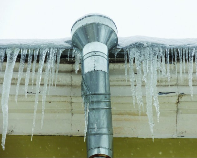 Protect Your Home from Winter Weather